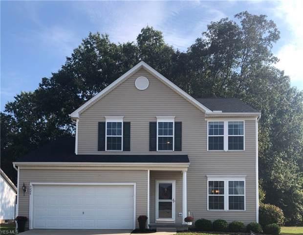 4224 Pembroke Drive, Kent, OH 44240 (MLS #4130904) :: RE/MAX Trends Realty