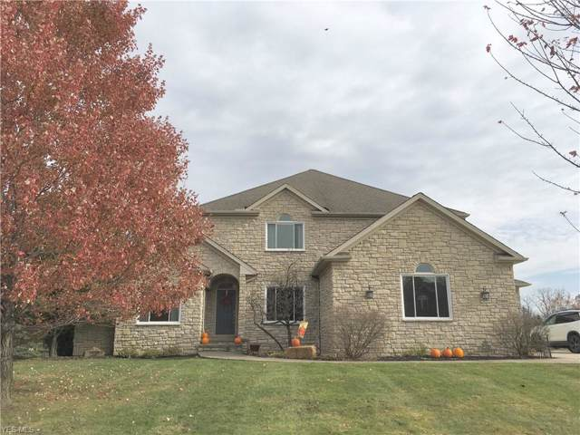 7395 Meadows Drive, Independence, OH 44131 (MLS #4133906) :: RE/MAX Trends Realty