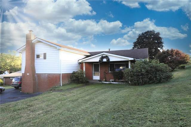 1108 Hillcrest Road, Wellsville, OH 43968 (MLS #4136974) :: The Crockett Team, Howard Hanna