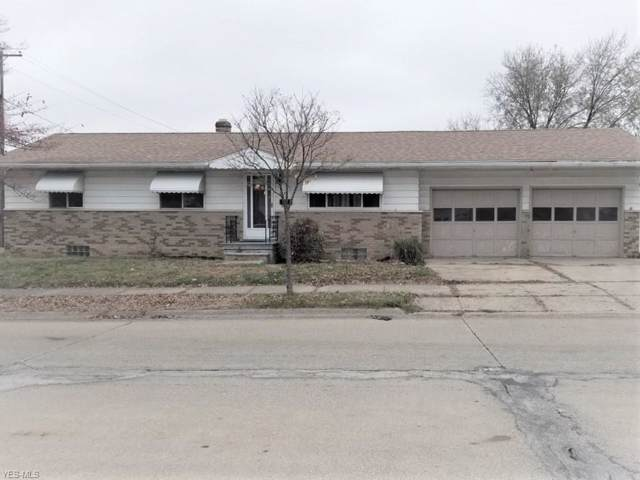 1895 Baker Avenue, Akron, OH 44312 (MLS #4148105) :: RE/MAX Trends Realty