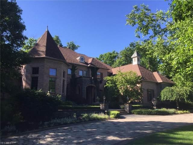 2636 Hidden Canyon Drive, Brecksville, OH 44141 (MLS #4158329) :: The Art of Real Estate