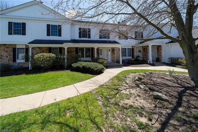 2217 Fairway Boulevard 4D, Hudson, OH 44236 (MLS #4164217) :: RE/MAX Valley Real Estate