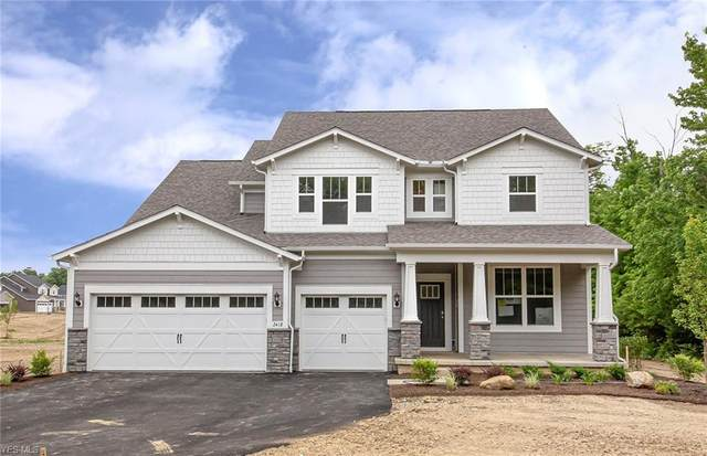 Lot 1 Home Road, Powell, OH 43065 (MLS #4165203) :: The Holden Agency