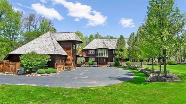 5 Valley Ridge Farm, Hunting Valley, OH 44022 (MLS #4168216) :: The Crockett Team, Howard Hanna