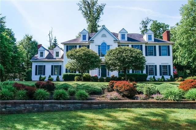 17410 Tall Tree Trail, Chagrin Falls, OH 44023 (MLS #4168668) :: RE/MAX Trends Realty