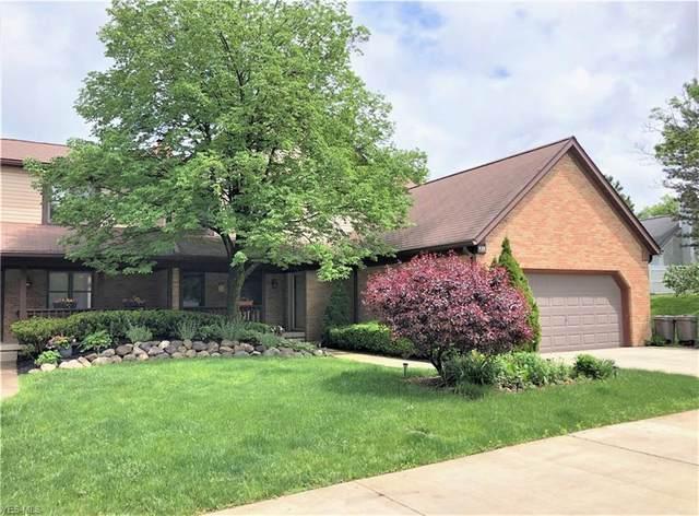 835 Cranberry Lane, Akron, OH 44313 (MLS #4172322) :: The Crockett Team, Howard Hanna