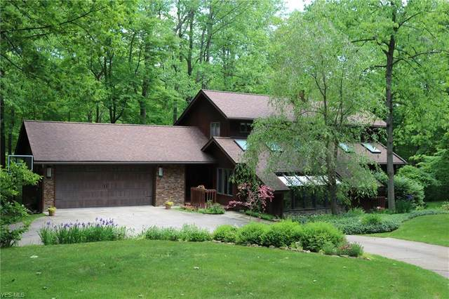 1941 Parker Road, Hinckley, OH 44233 (MLS #4173408) :: The Holly Ritchie Team