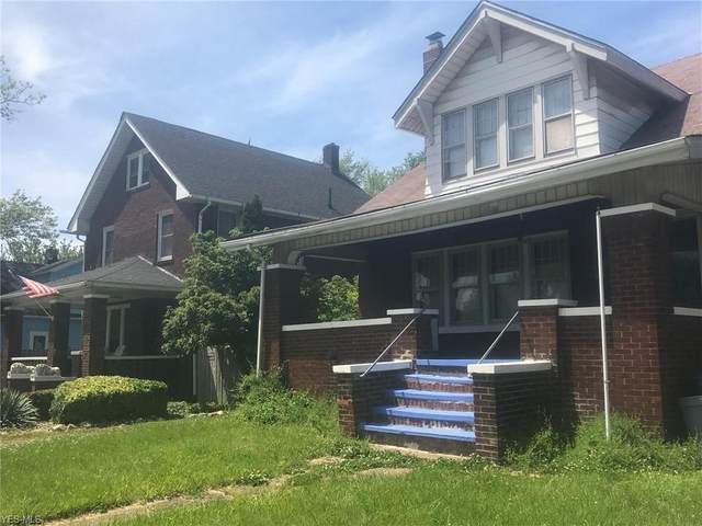 1741 E 34th Street, Lorain, OH 44055 (MLS #4185746) :: RE/MAX Valley Real Estate