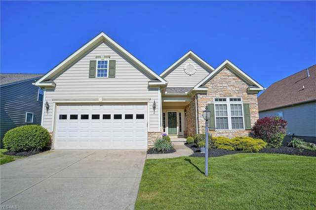 850 Stonewater Drive, Kent, OH 44240 (MLS #4188048) :: Tammy Grogan and Associates at Cutler Real Estate