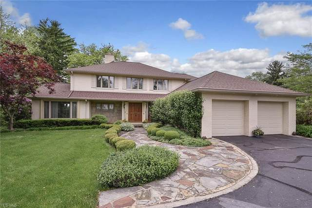 365 Wagar Road, Rocky River, OH 44116 (MLS #4188176) :: The Holden Agency