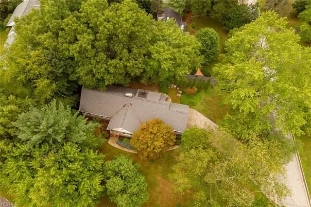 260 Schocalog Road, Akron, OH 44313 (MLS #4195792) :: Keller Williams Chervenic Realty