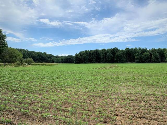 Penniman Road Lot 4, Orwell, OH 44076 (MLS #4197436) :: RE/MAX Trends Realty