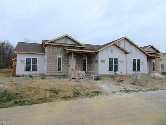 1805 E Western Reserve Rd #88, Poland, OH 44514 (MLS #4197741) :: Select Properties Realty