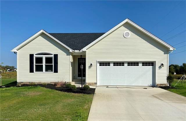4500 Sandy Court, New Middletown, OH 44442 (MLS #4201159) :: Select Properties Realty