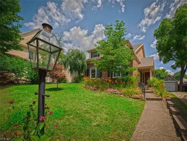 306 Fifth Street, Marietta, OH 45750 (MLS #4209269) :: Select Properties Realty
