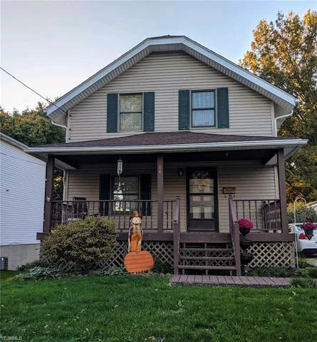 84 1st Avenue, Mogadore, OH 44260 (MLS #4223581) :: RE/MAX Trends Realty