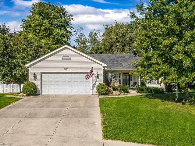 2050 Ellsworth Drive, Canal Fulton, OH 44614 (MLS #4224622) :: RE/MAX Edge Realty