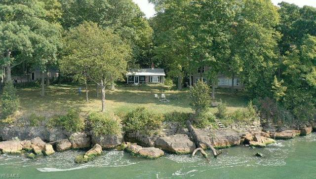 1741 Put In Bay Road, Put-in-Bay, OH 43456 (MLS #4227686) :: RE/MAX Edge Realty