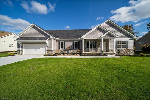 6271 Tina Drive, Mentor, OH 44060 (MLS #4227843) :: Keller Williams Chervenic Realty