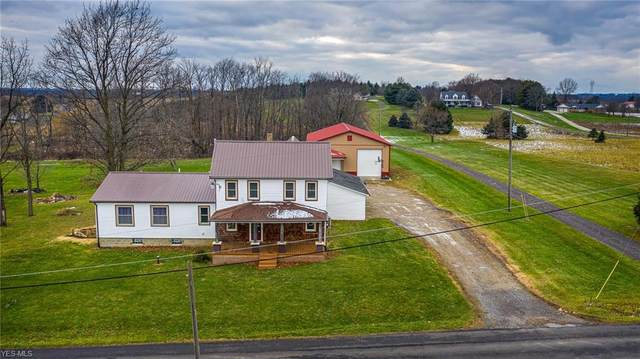 3671 Maplegrove Avenue, Louisville, OH 44641 (MLS #4228272) :: Tammy Grogan and Associates at Cutler Real Estate