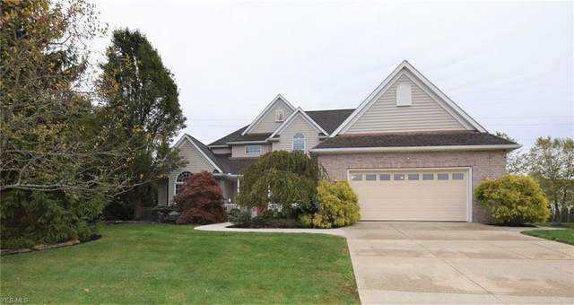 5197 Bayside Lake Boulevard, Stow, OH 44224 (MLS #4229169) :: Tammy Grogan and Associates at Cutler Real Estate