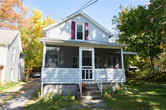 118 Court Street, Chardon, OH 44024 (MLS #4229330) :: RE/MAX Edge Realty