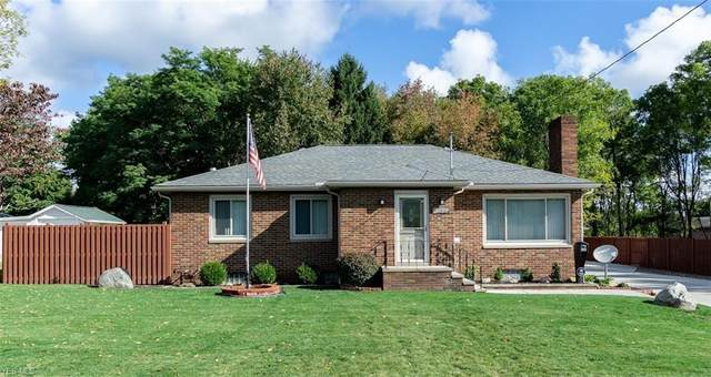 1265 W Main Street, Kent, OH 44240 (MLS #4229609) :: The Holden Agency