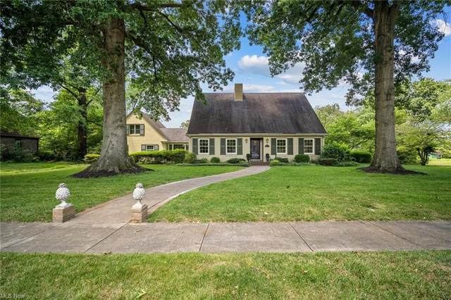 5109 2nd Avenue, Vienna, WV 26105 (MLS #4232750) :: The Art of Real Estate