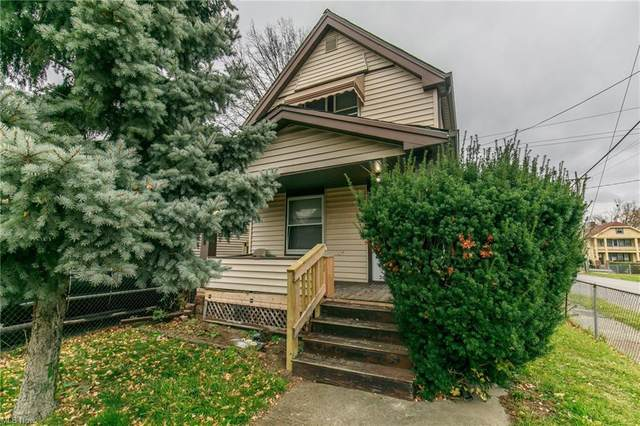 3359 W 91st, Cleveland, OH 44102 (MLS #4233281) :: The Tracy Jones Team