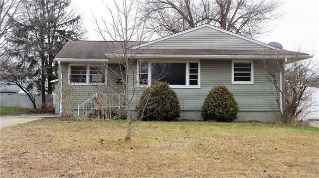 1883 Lynn Mar Avenue, Youngstown, OH 44514 (MLS #4235261) :: The Art of Real Estate
