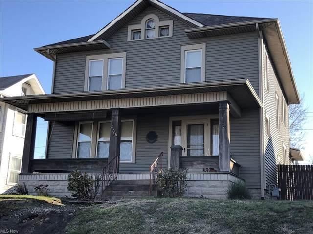 806 Clark Street, Cambridge, OH 43725 (MLS #4240350) :: RE/MAX Trends Realty