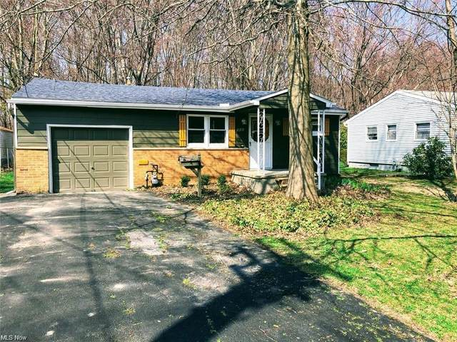 564 S Eagle Street, Geneva, OH 44041 (MLS #4246524) :: RE/MAX Edge Realty