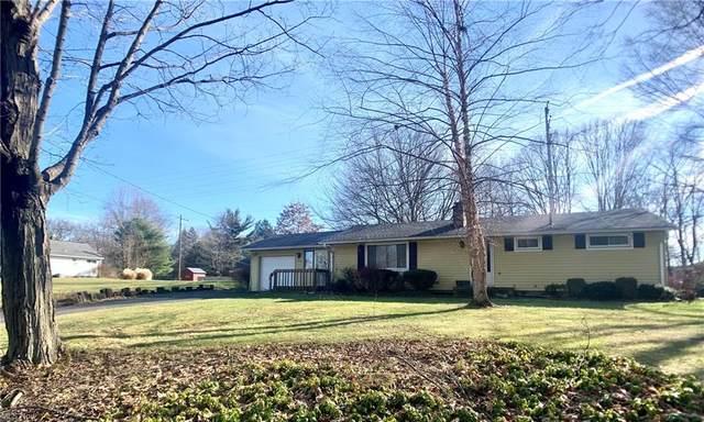 1262 Chelton Drive, Kent, OH 44240 (MLS #4247046) :: Keller Williams Legacy Group Realty
