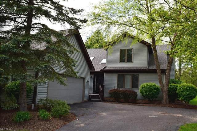 641 Blue Spruce Trail, Chagrin Falls, OH 44023 (MLS #4247657) :: The Holly Ritchie Team