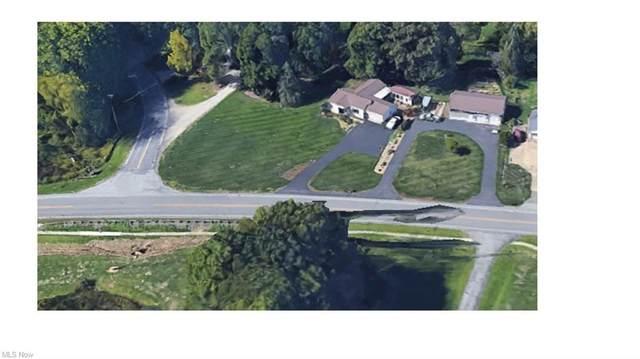 2404 Milton Boulevard SE, Newton Falls, OH 44444 (MLS #4255744) :: The Holden Agency