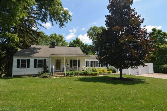 8569 State Route 82, Garrettsville, OH 44231 (MLS #4269217) :: The Holden Agency