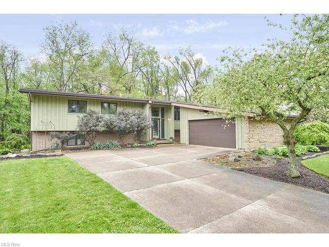 190 W Grayling Drive, Fairlawn, OH 44333 (MLS #4273930) :: RE/MAX Edge Realty
