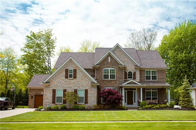 592 Legends Row, Avon Lake, OH 44012 (MLS #4279574) :: The Jess Nader Team   RE/MAX Pathway