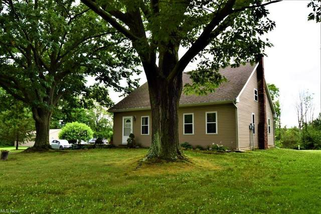 14331 Ford Road, Madison, OH 44057 (MLS #4296886) :: Krch Realty