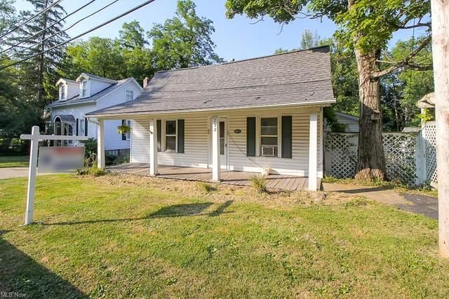 232 Chagrin Boulevard, Chagrin Falls, OH 44022 (MLS #4300940) :: TG Real Estate