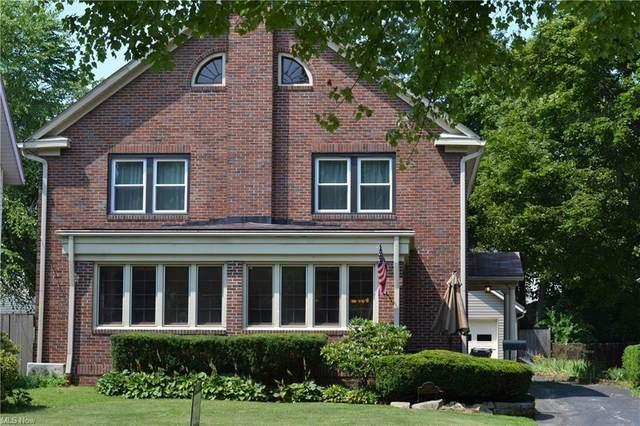 224 Casterton Avenue, Akron, OH 44303 (MLS #4301821) :: TG Real Estate
