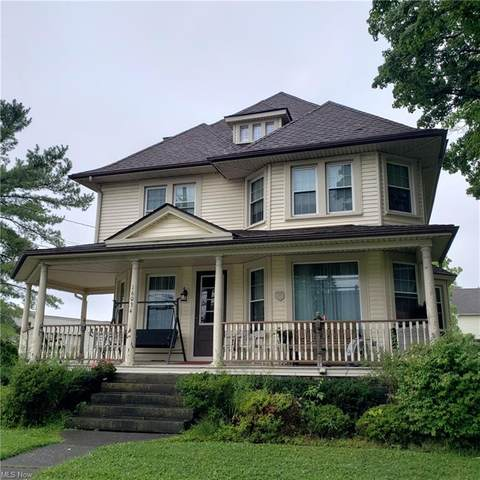 16034 E High Street, Middlefield, OH 44062 (MLS #4308283) :: Jackson Realty