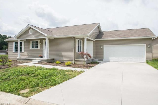603 S Raccoon Rd #13, Youngstown, OH 44515 (MLS #3675122) :: RE/MAX Trends Realty