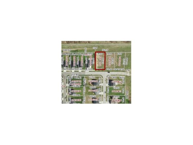 Lot 88 Bishop Oval, Barberton, OH 44203 (MLS #3679051) :: RE/MAX Valley Real Estate