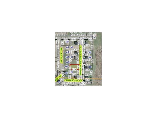 5232 Monroe Sq E, Barberton, OH 44203 (MLS #3679093) :: RE/MAX Edge Realty
