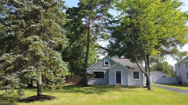 5790 Bunker Rd, North Royalton, OH 44133 (MLS #3967697) :: The Crockett Team, Howard Hanna