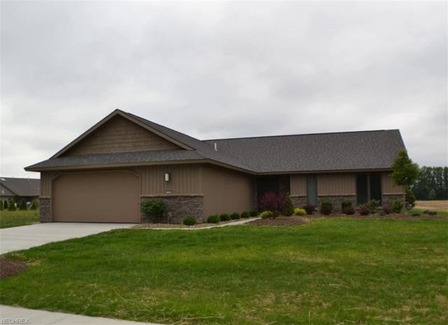 33006 Meadows Edge Ln, North Ridgeville, OH 44039 (MLS #3968282) :: The Crockett Team, Howard Hanna