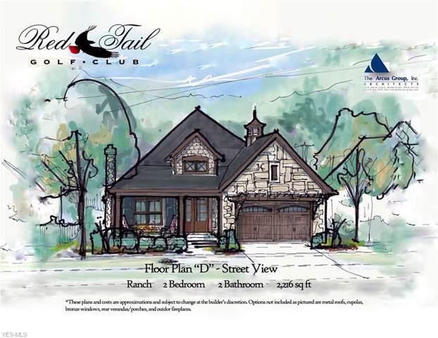 4627 St. Joseph Way S/L 573, Avon, OH 44011 (MLS #3977387) :: The Holden Agency