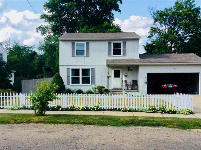 2333 Windemere Ave, Akron, OH 44312 (MLS #3982135) :: The Crockett Team, Howard Hanna