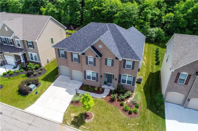 3419 Stillwood Blvd, Stow, OH 44224 (MLS #3998529) :: RE/MAX Edge Realty